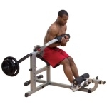 Body Solid Cam Ab Bench